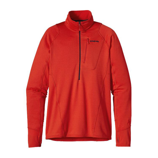 PATAGONIA MEN'S R5® FLEECE PULLOVER