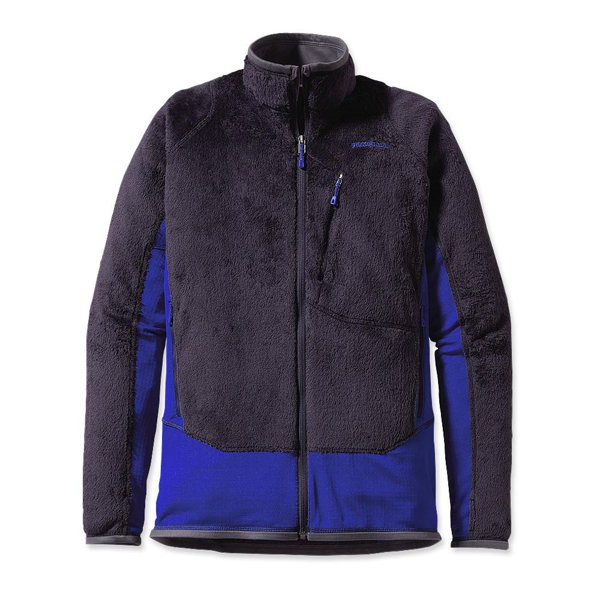 Patagonia Men's R2 Jacket Graphite Navy