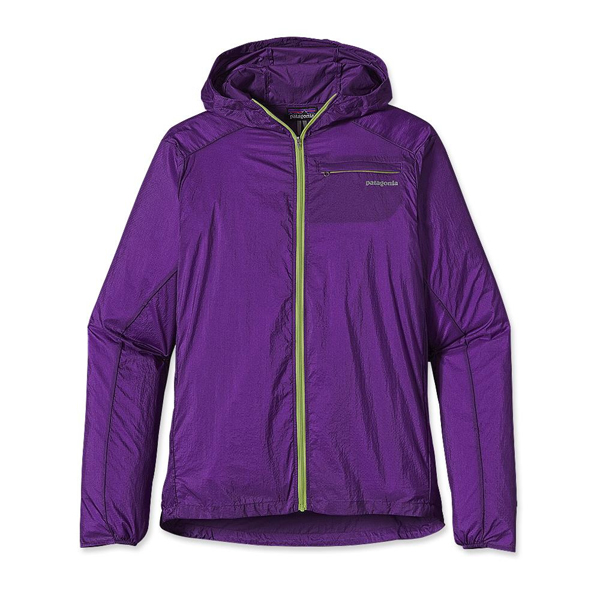 Patagonia Men's Houdini® Jacket Purple