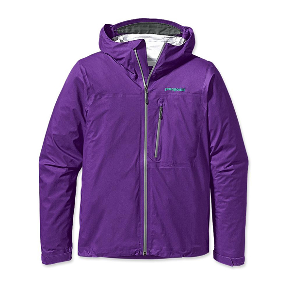 Patagonia Men's M10 Jacket Purple