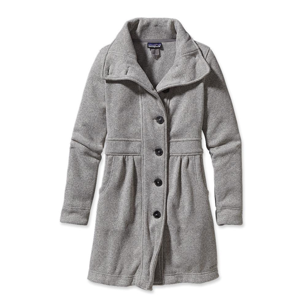 Patagonia Women's Better Sweater™ Coat Natural
