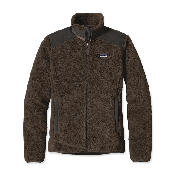 Patagonia Women's Retro-X Jacket Dark Walnut