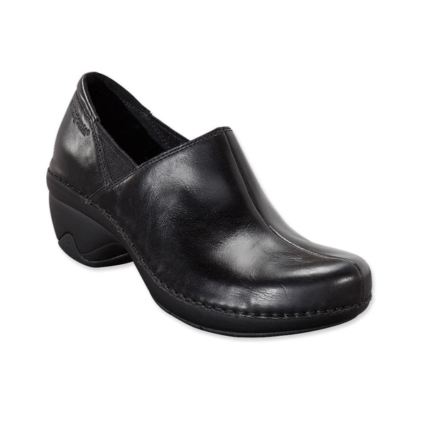 Patagonia Women's Better Clog Smooth Black