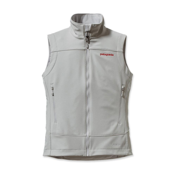 Patagonia Women's Adze Vest Tailored Grey