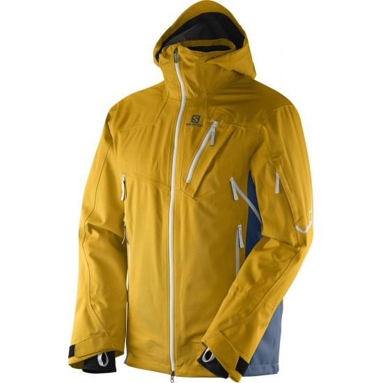 SALOMON FORESIGHT 3L JACKET M