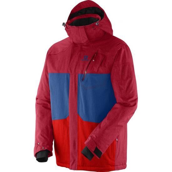 SALOMON ZERO JACKET M