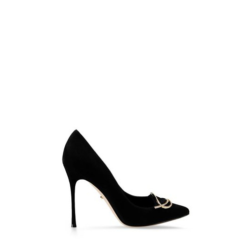 Sergio Rossi BLYTH Black Pumps