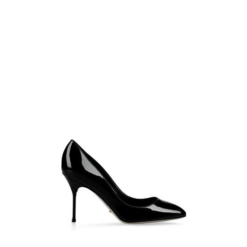 Sergio Rossi CHICHI Black Pumps