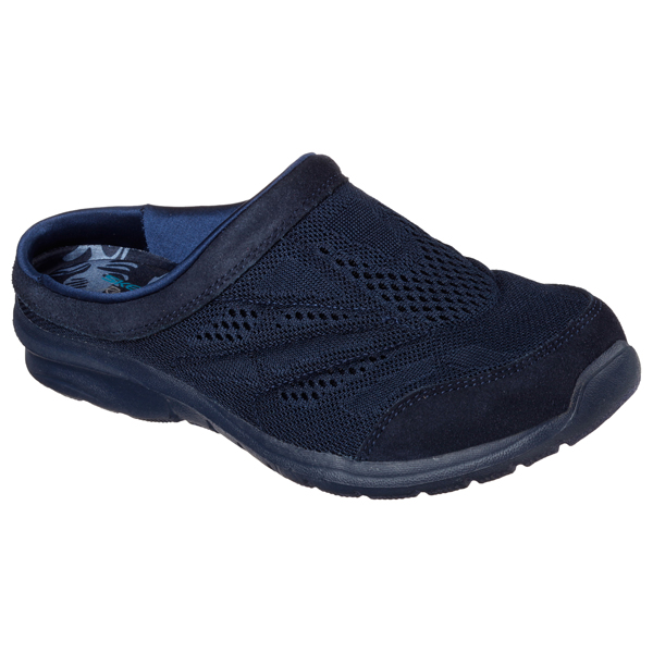 SKECHERS WOMEN RELAXED FIT: RELAXED LIVING - SERENITY Navy