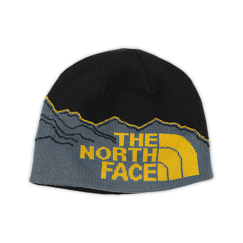 NORTH FACE YOUTH COREFIRE BEANIE TNF BLACK