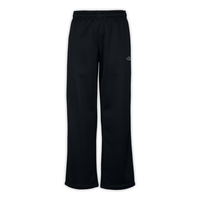 NORTH FACE BOYS MOTION PANTS TNF BLACK