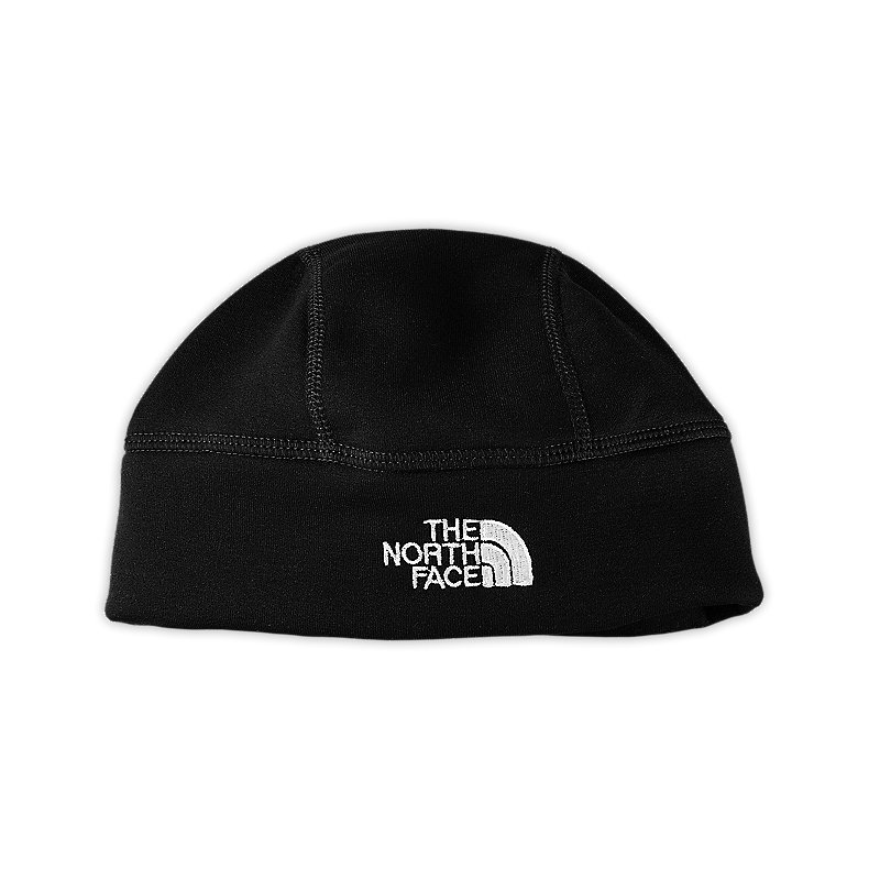 NORTH FACE ASCENT BEANIE TNF BLACK