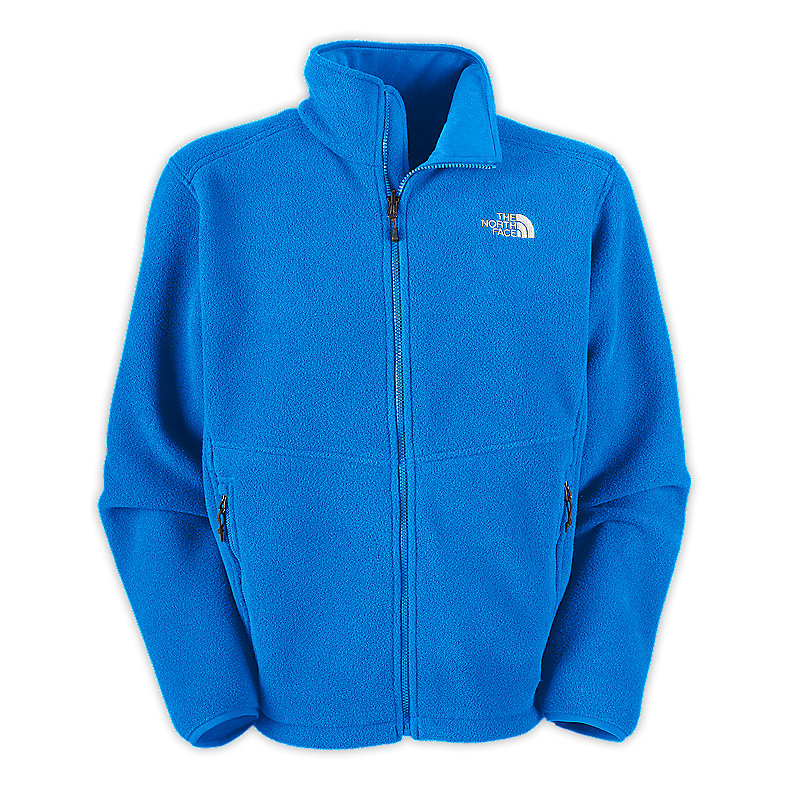 NORTH FACE MEN PUMORI JACKET ATHENS BLUE