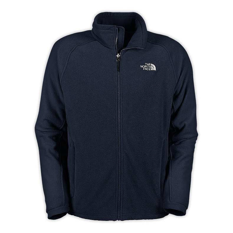 NORTH FACE MEN KHUMBU JACKET DEEP WATER BLUE / DEEP WATER BLUE