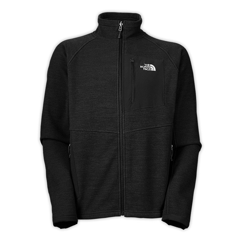 NORTH FACE MEN LOBO JACKET TNF BLACK