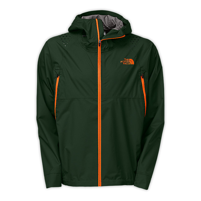 NORTH FACE MEN SPLIT JACKET NOAH GREEN