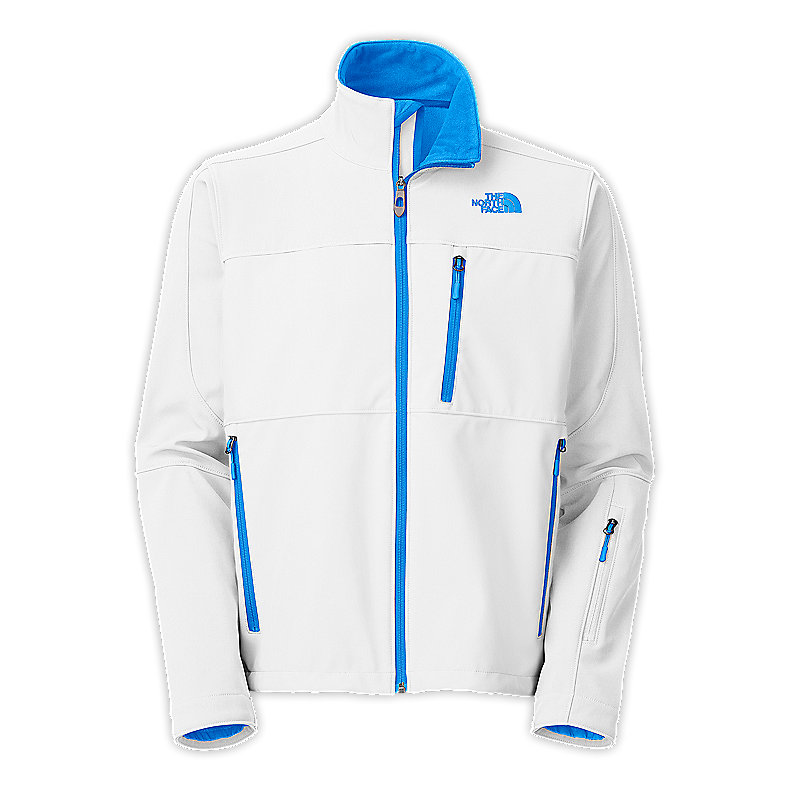 NORTH FACE MEN PALMYRA JACKET TNF WHITE
