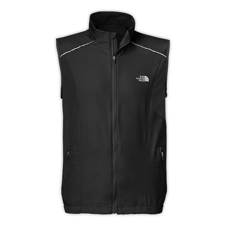 NORTH FACE MEN TORPEDO VEST TNF BLACK