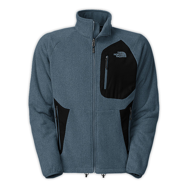 NORTH FACE MEN ANGILE JACKET CONQUER BLUE