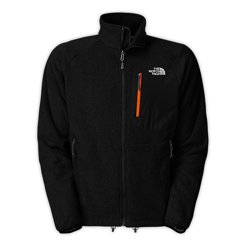 NORTH FACE MEN ANGILE JACKET TNF BLACK
