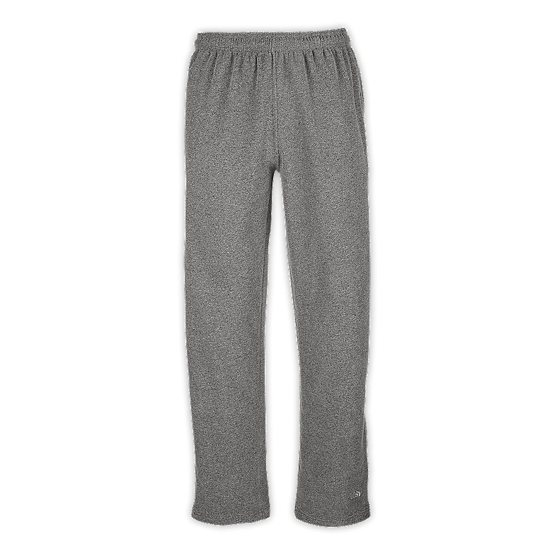 NORTH FACE MEN TKA 100 PANTS GRAPHITE GREY HEATHER