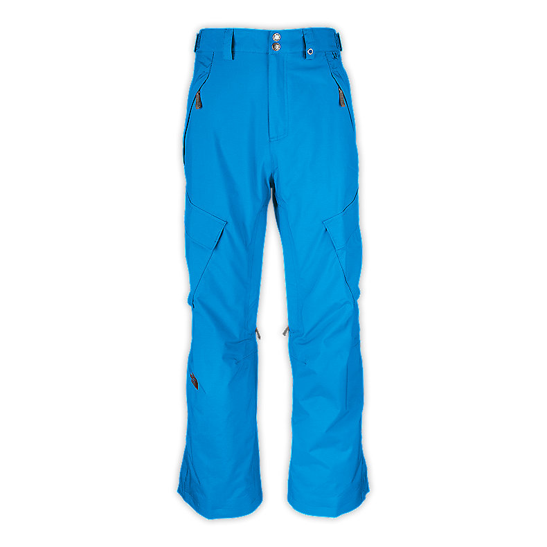 NORTH FACE MEN SLASHER CARGO PANT ATHENS BLUE