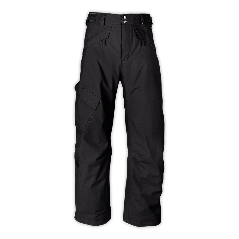 NORTH FACE MEN SEYMORE PANT TNF BLACK
