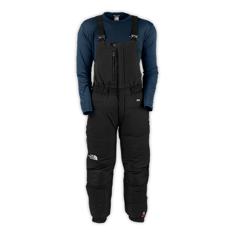 NORTH FACE MEN HIMALAYAN PANTS TNF BLACK