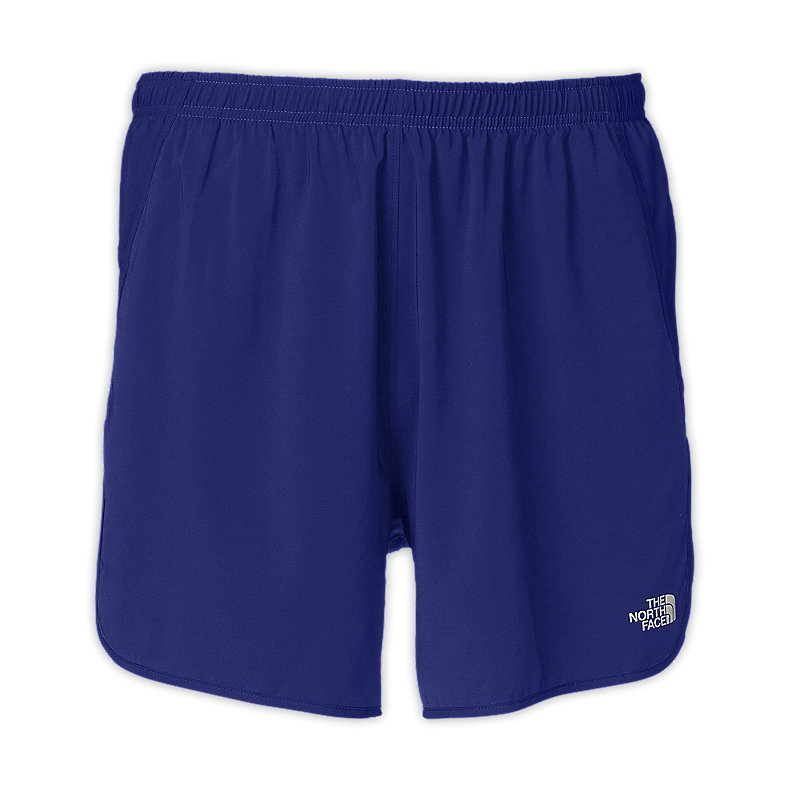 NORTH FACE MEN BETTER THAN NAKED SHORT BOLT BLUE