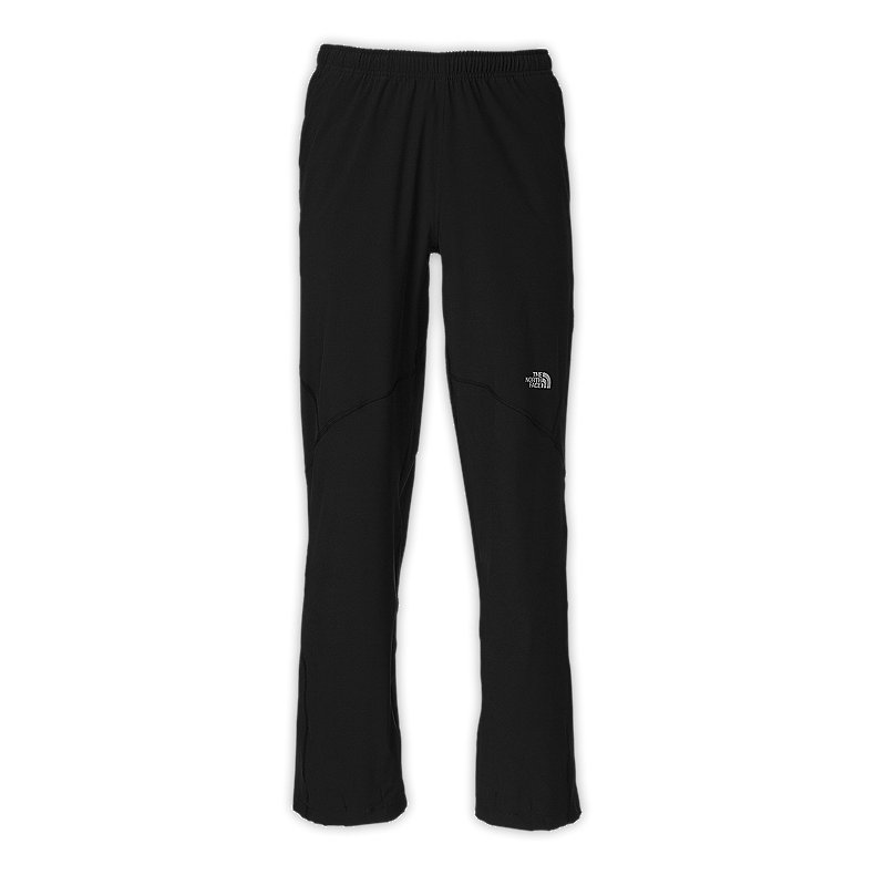 NORTH FACE MEN PROLIX PANT TNF BLACK