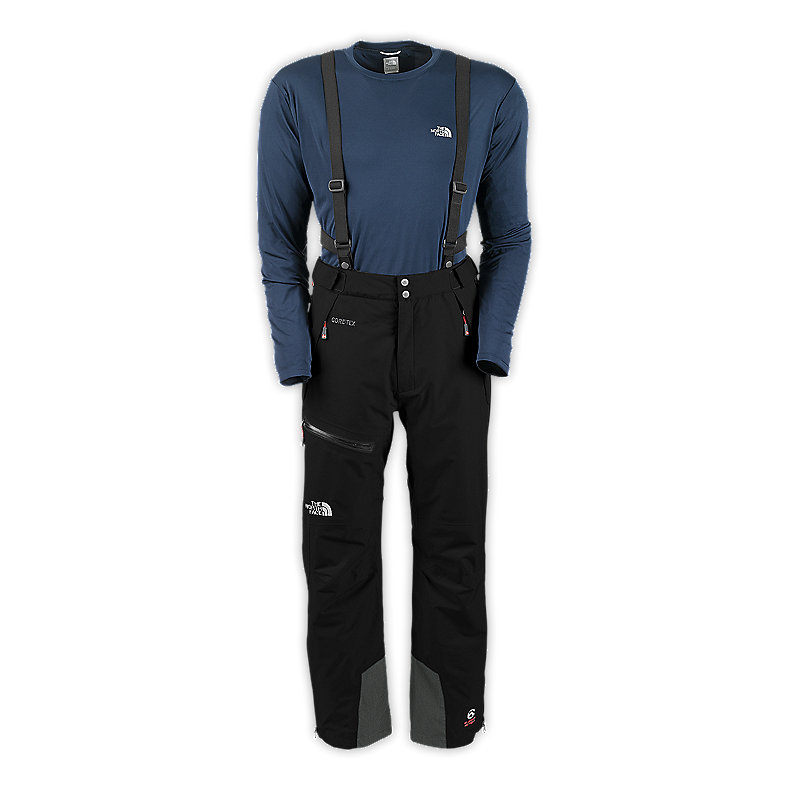 NORTH FACE MEN MOUNTAIN PANTS TNF BLACK