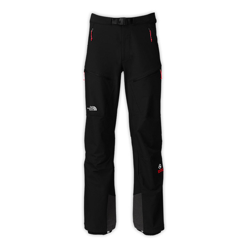 NORTH FACE MEN APEX MOUNTAIN PANT TNF BLACK