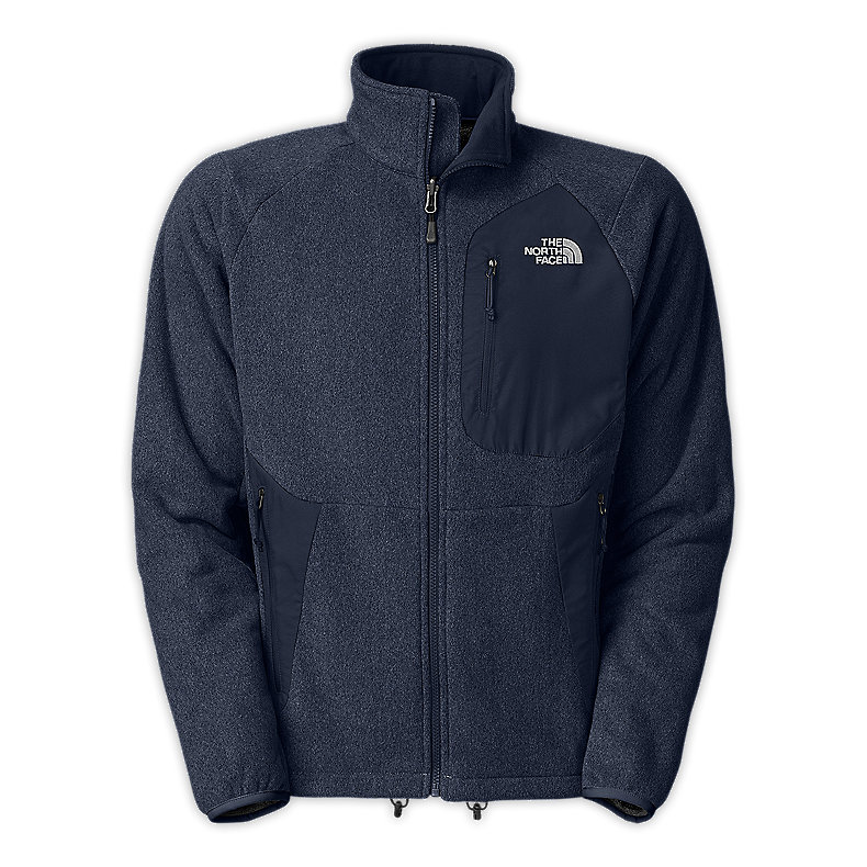 NORTH FACE MEN ANGILE JACKET DEEP WATER BLUE