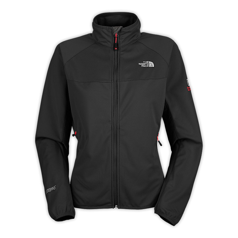 NORTH FACE WOMEN CIPHER JACKET TNF BLACK