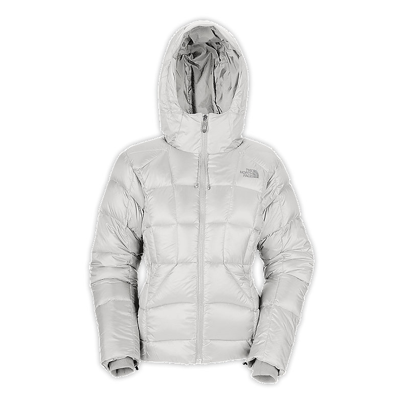NORTH FACE WOMEN DESTINY DOWN JACKET TNF WHITE