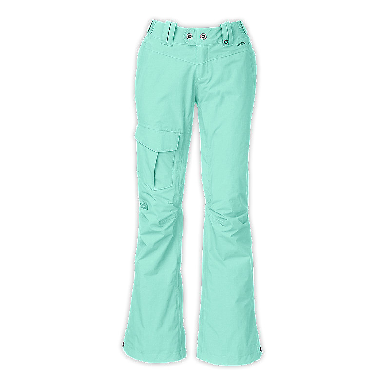 NORTH FACE WOMEN SHAWTY PANT BROOK BLUE