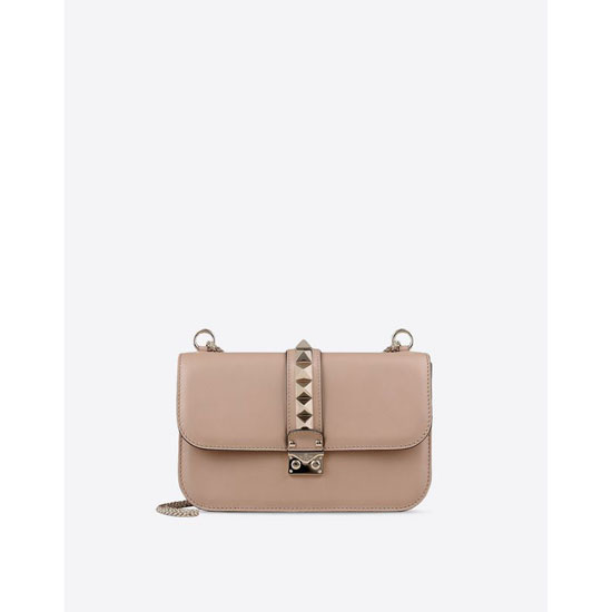 VALENTINO CHAIN SHOULDER BAG