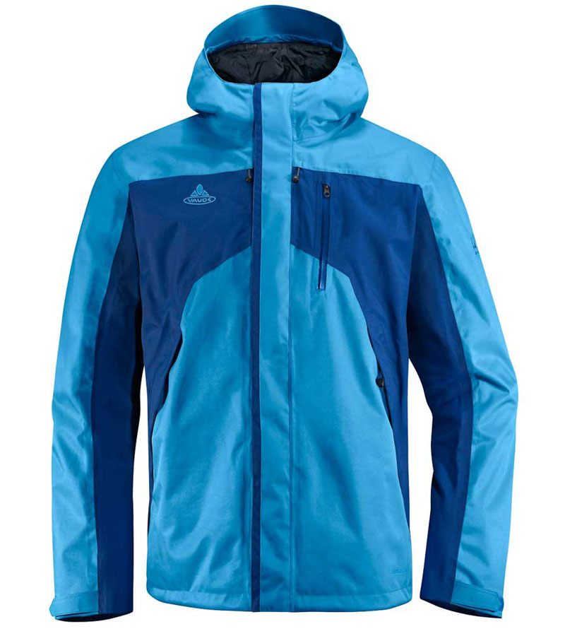 VAUDE MENS HETCH JACKET