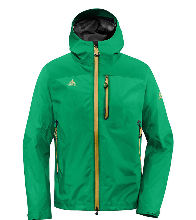 VAUDE MENS LISKAMM JACKET