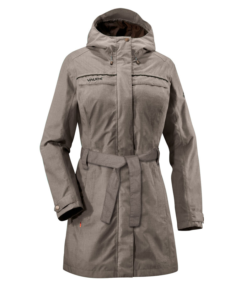 VAUDE WOMENS SINA COAT