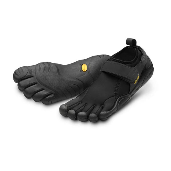 Vibram Five Fingers Men FLOW Black / Black