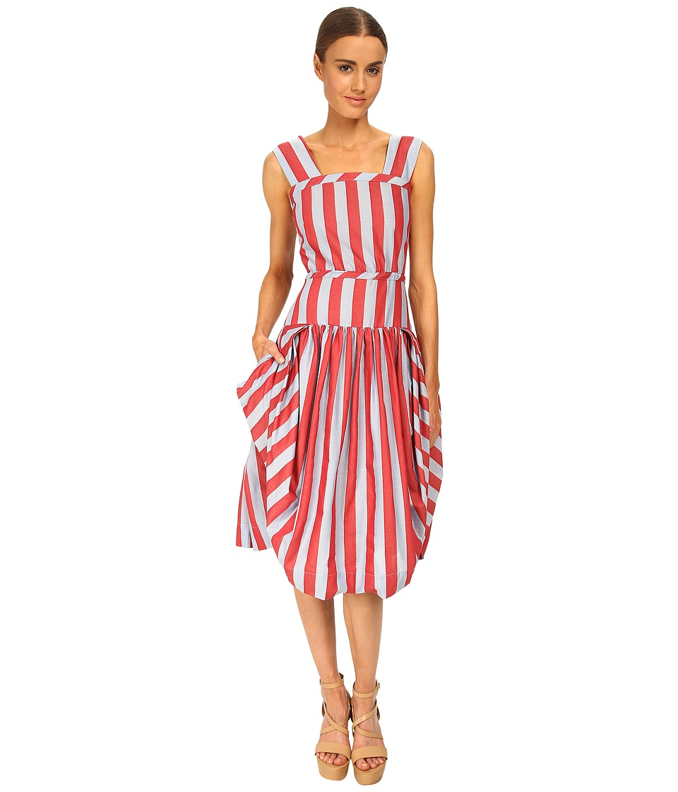 Vivienne Westwood Red Label Alien Dress