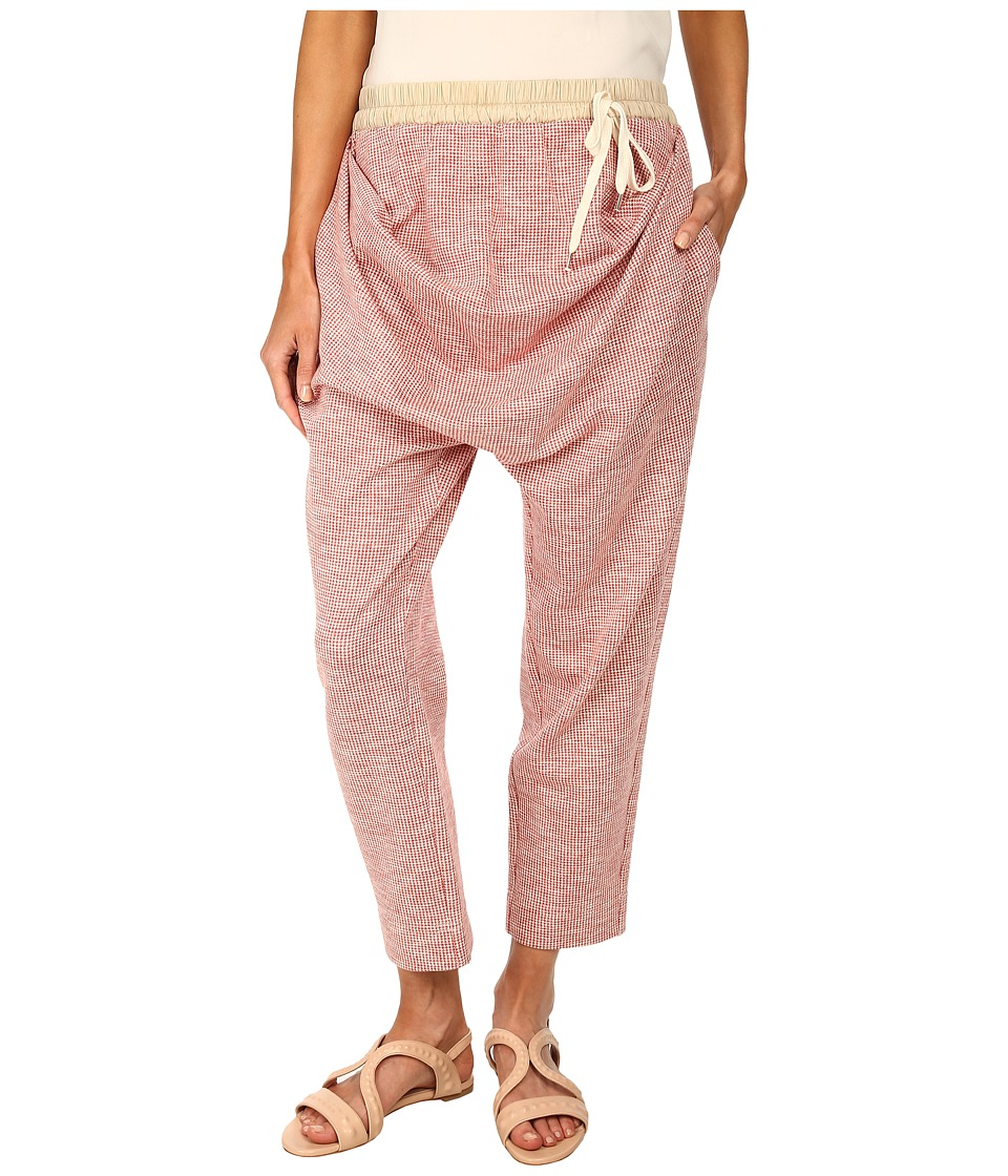 Vivienne Westwood Red Label Drape Trousers