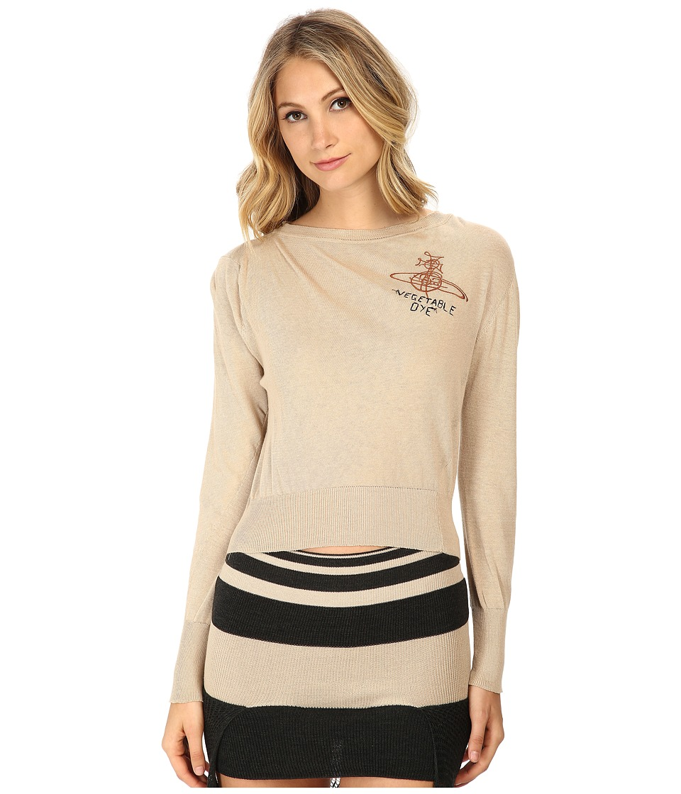 Vivienne Westwood Gold Label Nut Jumper