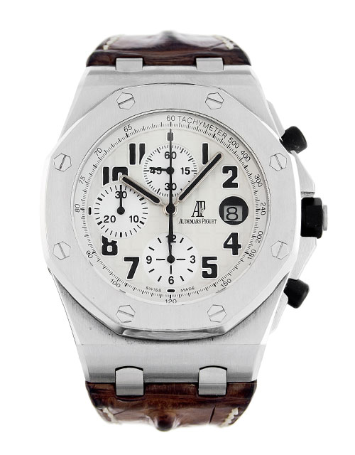 AUDEMARS PIGUET ROYAL OAK OFFSHORE 26020ST.OO.D091CR.01