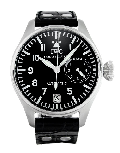 IWC BIG PILOTS IW500201