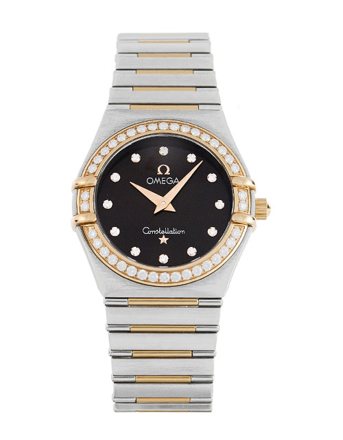 OMEGA CONSTELLATION SMALL 1358.60.00