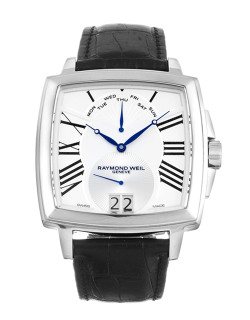 RAYMOND WEIL TRADITION 5586-STC-00650