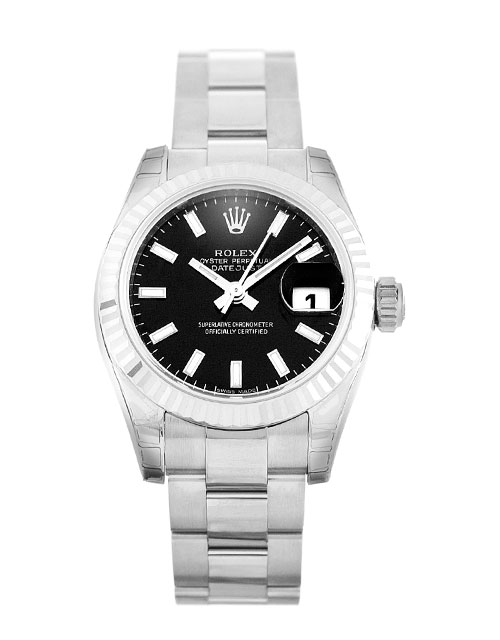ROLEX LADY DATEJUST 179179