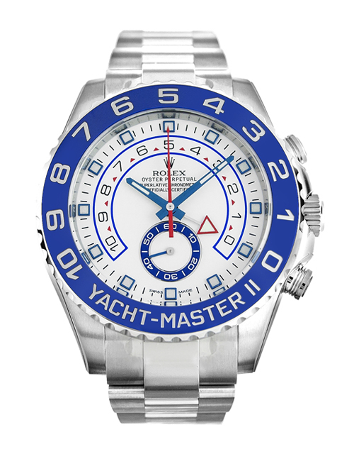 ROLEX YACHTMASTER 116680
